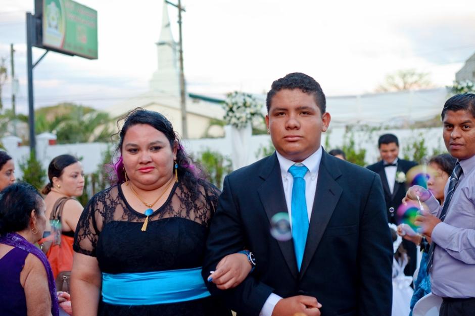 Paul & Blanca 683
