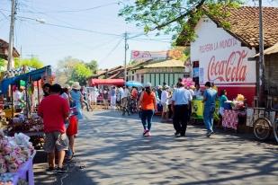 Nicaragua 113