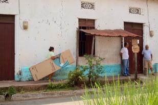 Nicaragua 1195