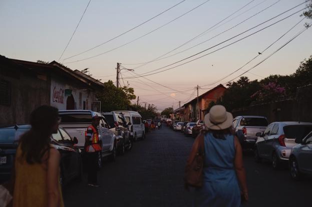 Nicaragua 312