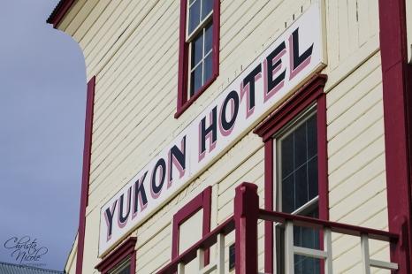 Yukon 204
