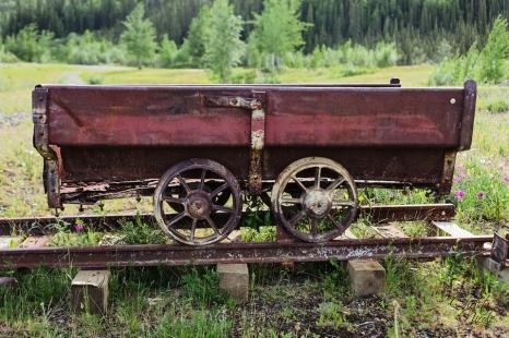 Yukon 400