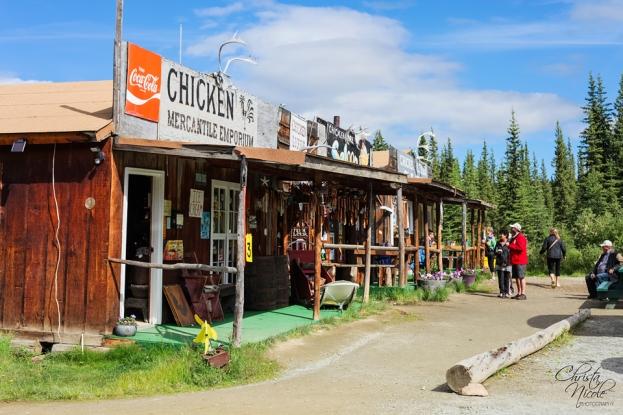 Yukon 418